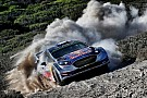 WRC 2018: Sebastien Ogier stellt Bedingungen für M-Sport-Verbleib