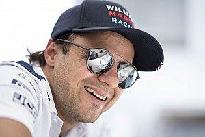 马萨:对F1的批评已是老生常谈