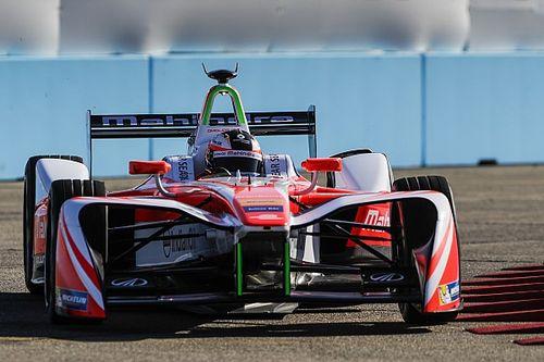 Berlin ePrix: Rosenqvist serideki ilk galibiyetini kazandı