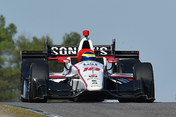 IndyCar Noticias de última hora Bourdais mantiene su calidad como piloto según su ingeniero