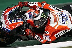 Las mejores historias de 2017, 7: El debut de Lorenzo con Ducati