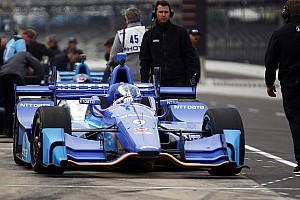 IndyCar BRÉKING Scott Dixon és az idegtépő pole az Indy 500-on