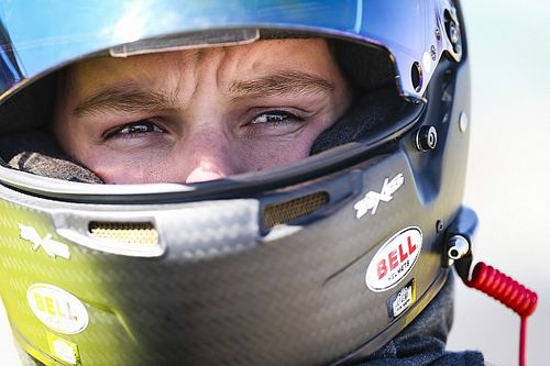 Nemechek takes emotional Truck win at Gateway