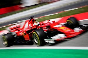 Fórmula 1 Artículo especial Los F1 2017 ya 'vuelan'