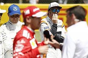 """""""Alonso az F1-es visszatérésével többet veszítene, mint nyerne"""""""