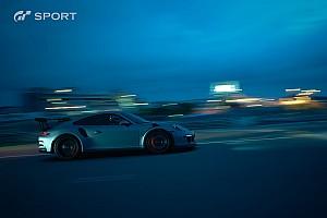 Симрейсинг Новость Представлен новый трейлер Gran Turismo Sport. Он очень крутой