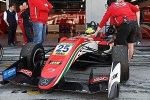 稳中争胜 德利赛车队F3蒙扎再夺冠