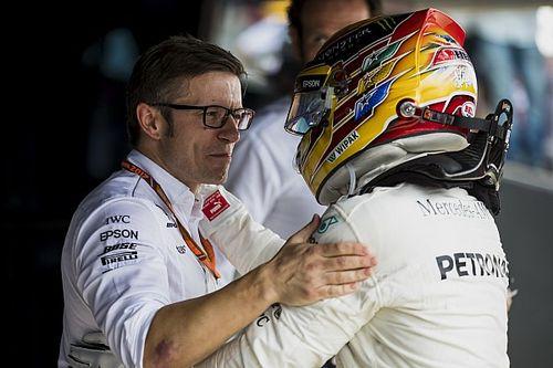 Lewis Hamilton et Peter Bonnington, une relation de 7 ans