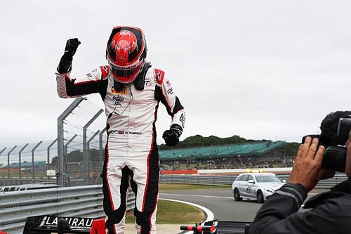 Le point GP3 - Russell et Alesi se partagent les honneurs