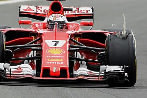 Forma-1 BRÉKING Pirelli: