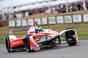 Mahindra invites fans to design livery of new Formula E car
