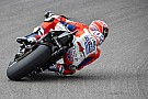 MotoGP 2017 in Brno: Dovizioso am Freitag vorn, Lorenzo mit Neuerung