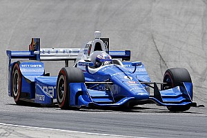 IndyCar Gara Scott Dixon batte il plotone Penske e trionfa a Road America