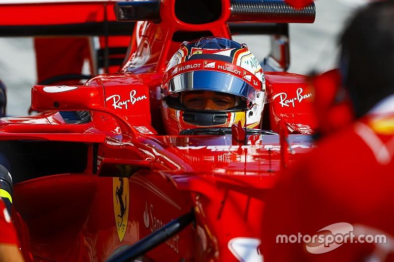 Ferrari объявила о контракте с Леклером