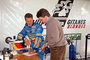 Ross Brawn : comment il a découvert Schumacher
