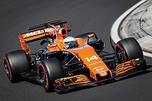 Formula 1 Breaking news McLaren tetapkan tenggat waktu penentuan mesin F1 2018