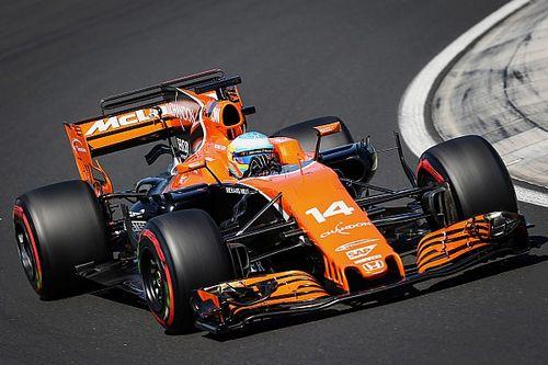 """Alonso, sixième: """"Le meilleur tour est une surprise"""""""