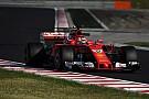 Sauber no descarta tener a los pilotos de desarrollo de Ferrari