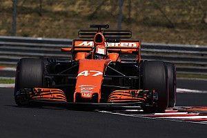 McLaren : Norris est le meilleur jeune pilote de l'Histoire