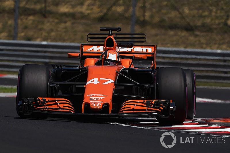 Finalisten McLaren Autosport BRDC Award bekendgemaakt