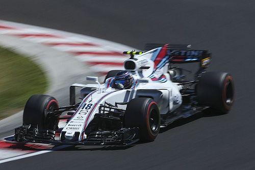 【F1】ウイリアムズ、インシーズンテストで空力&メカニカルを大幅変更