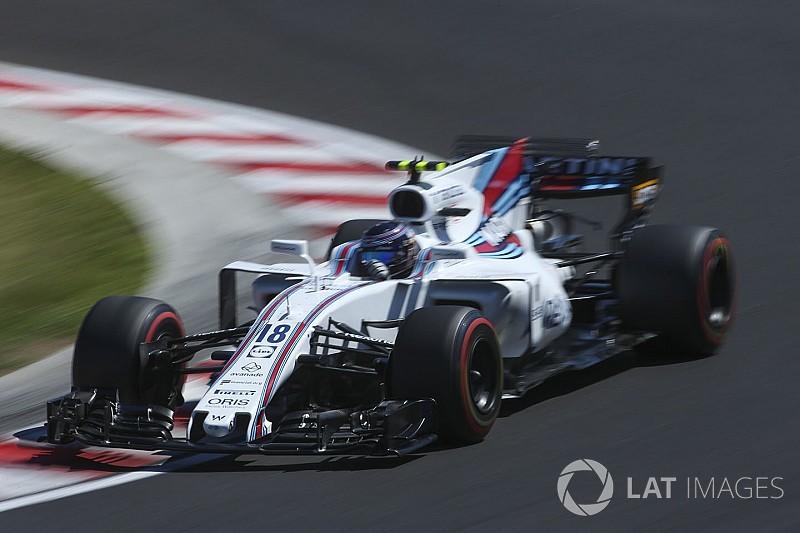 """Williams, Macaristan'da """"önemli değişiklikler"""" test edecek"""