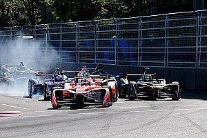 La Formule E veut maintenant attirer des constructeurs américains et japonais