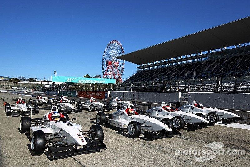 日本人F1ドライバーの誕生に、鈴鹿サーキットはどんな役割を果たす?