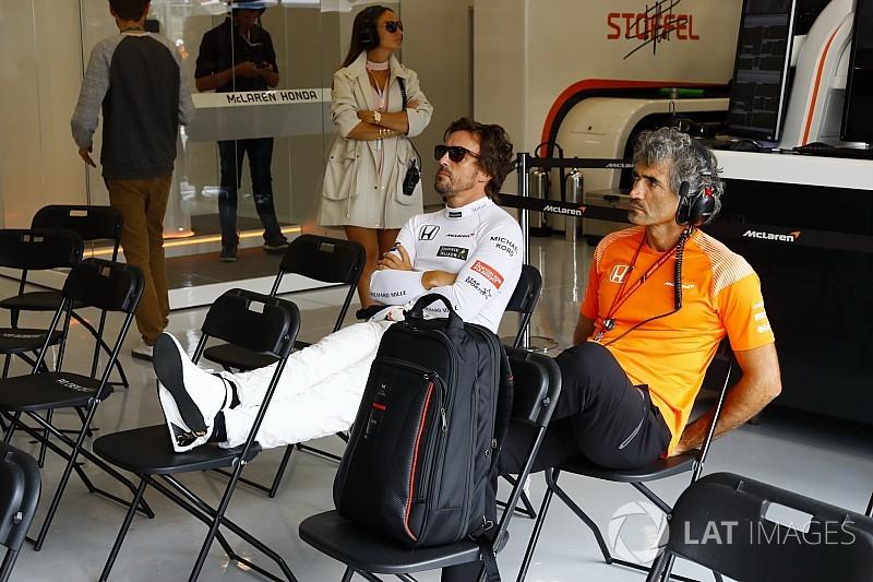 """Alonso : """"Ma valeur marchande n'a jamais été si élevée"""""""