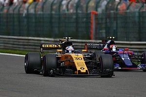 Renault bevestigt vertrek Palmer en komst Sainz voor Austin