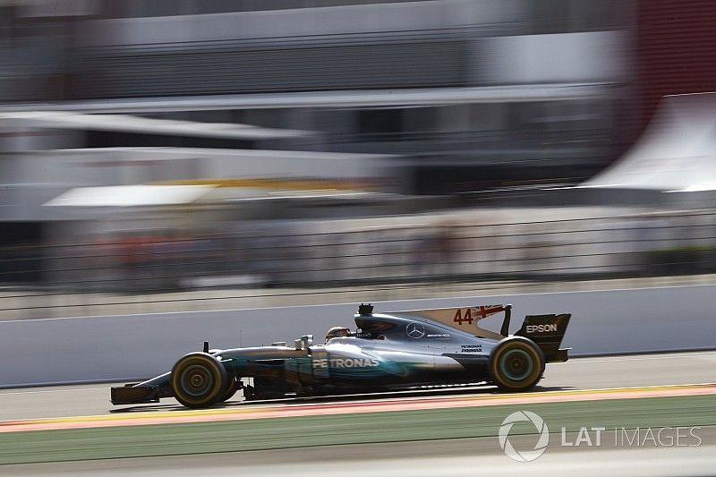Mercedes verwacht geen mot met Ferrari over olieverbranding