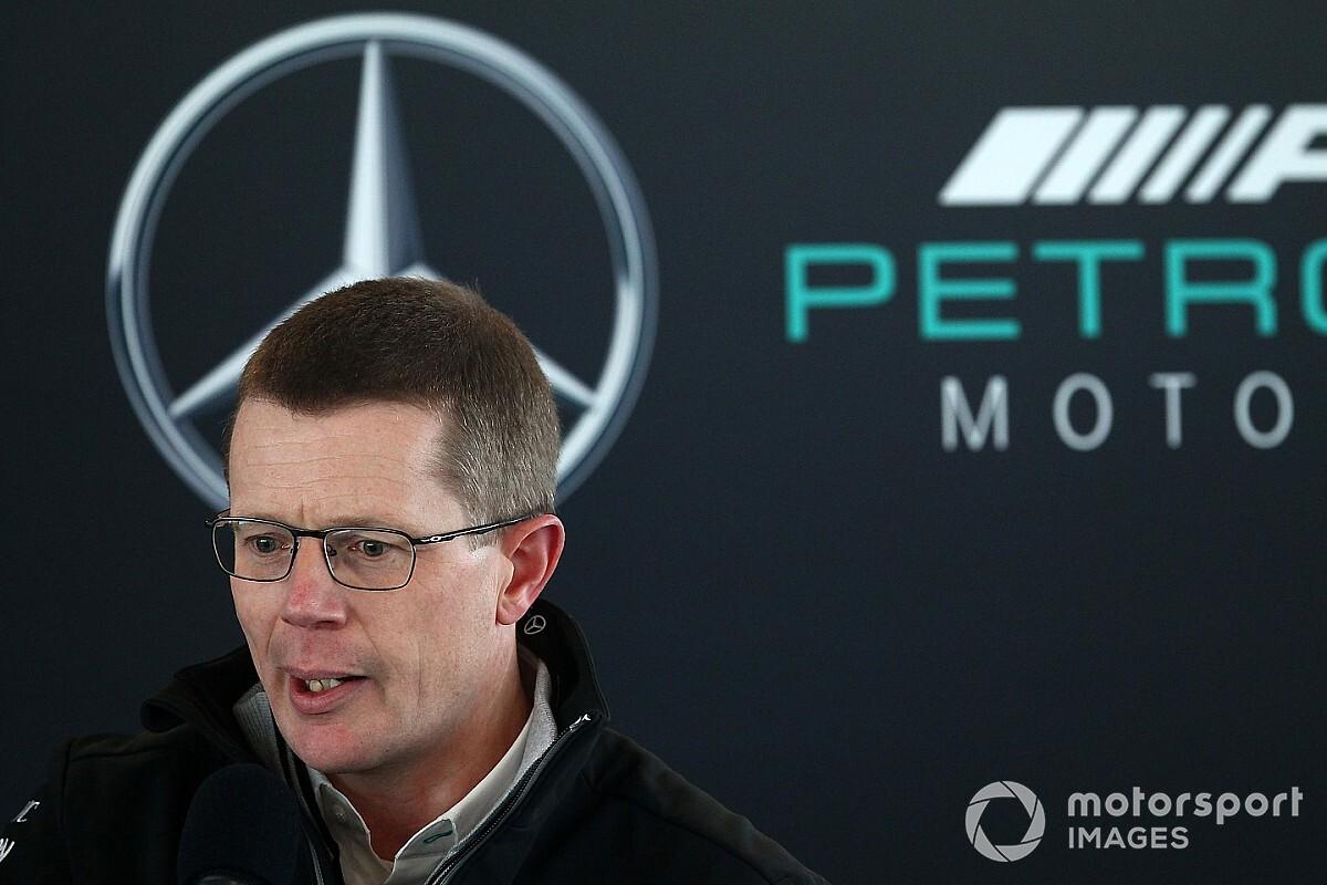 El cerebro detrás de los motores Mercedes aún sigue libre