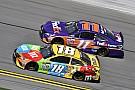 NASCAR «Нет ничего более далекого от правды». В NASCAR ответили на статью WSJ
