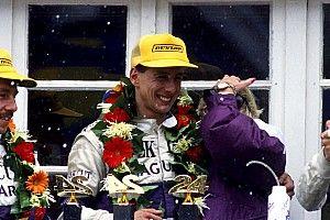 【訃報】元F1ドライバー、ジョニー・ダンフリーズ亡くなる。享年62歳