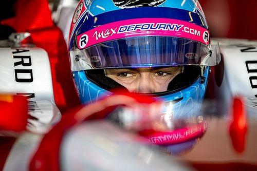 Formula Renault driver Defourny gets VAR F3 chance