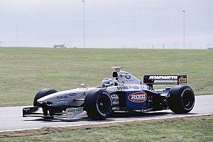 GALERÍA: Las 21 temporadas de Minardi en la Fórmula 1