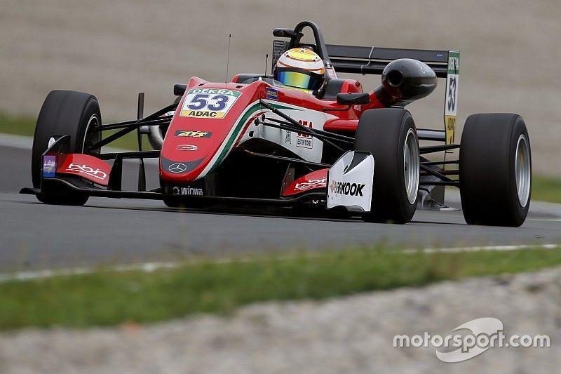 Callum Ilott senza rivali trionfa in Gara 2 a Zandvoort