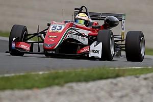 Євро Ф3 Репортаж з гонки Євро Ф3 у Зандворті: Ілотт виграв другу гонку, Норріс - лідер сезону