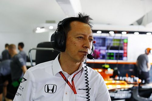 """Hasegawa: """"Honda ha mejorado muchísimo, estamos cerca de Renault"""""""
