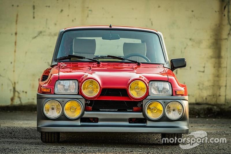 11 coches clásicos con el apellido 'turbo'