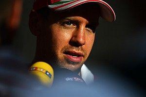 Vettel tegaskan penggantian mesin bukanlah kesalahan