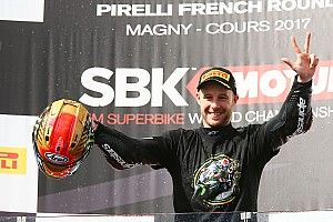 Magny-Cours WSBK: Rea claims third title with dominant win