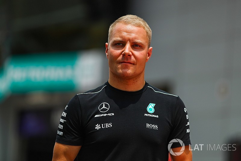 Bottas says driving style has hurt him in recent races