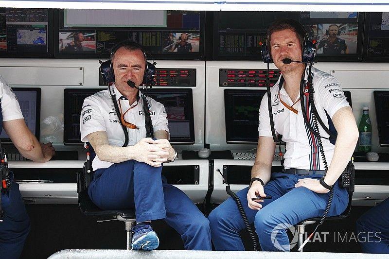 Williams hoopt 'voor kerst' vervanger Massa te kunnen presenteren
