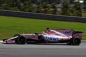 Jetzt auch in Kurven stark: Force India wittert Top-3-Luft in der F1