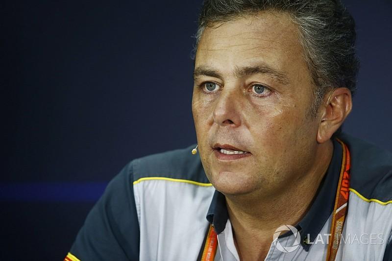 """Pirelli, Isola: """"Per la prima volta la FP3 sarà particolarmente importante"""""""