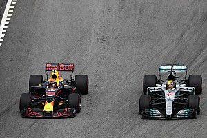 Verstappen : Avec le moteur Mercedes, on ne nous aurait jamais revus