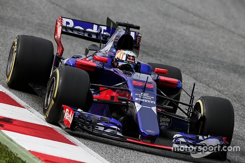 Sainz admits STR problems not all Renault's fault