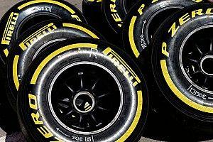 "【F1】ピレリ、ライバルメーカーのF1参入を""歓迎""「競争が好き」"