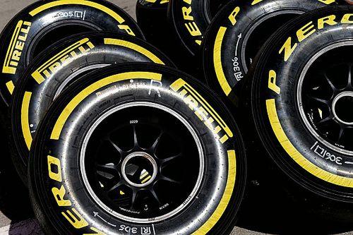 Pirelli gibt F1-Reifenmischungen für weitere 4 Grands Prix bekannt